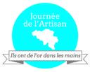 Journée de l'artisan 2017 : ouverture des inscriptions