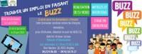 """""""Trouver un emploi en faisant le buzz"""": nouvelle session de la formation"""