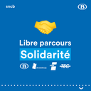 Inondations : Libre parcours Solidarité