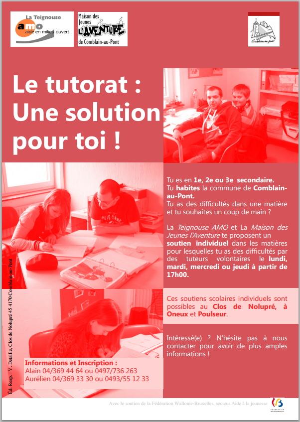 tutorat 1
