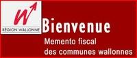 Memento fiscal des communes wallonnes