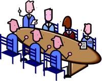 Conseil communal - Les décisions