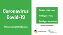 Coronavirus 17/03 : Communiqué de Madame la Première Ministre, Sophie Wilmès Coronavirus : Mesures renforcées du 18/03 à midi au 5 avril inclus
