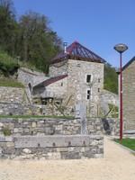 Le Donjon de Montuy
