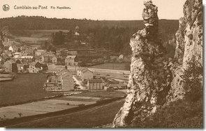 Le Pic Napoléon