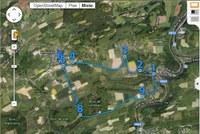 NOUVEAU : Les promenades balisées de Comblain sont en ligne
