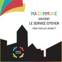 Adhésion de notre commune à la Plateforme pour le Service Citoyen