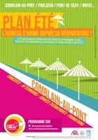 Plan été - Programme de Juin : l'Horeca s'anime pour sa réouverture