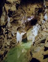 La Grotte de l'Abîme